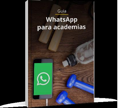 Whatsapp para academia