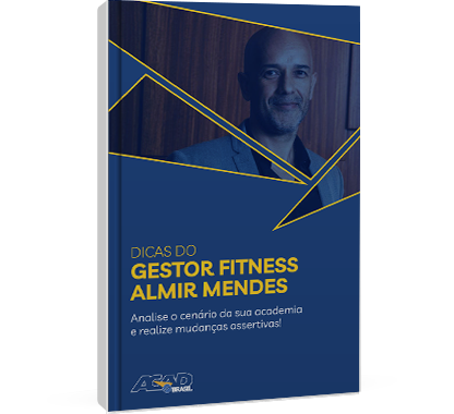 Dicas do Gestor Fitness Almir Mendes