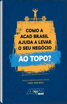 Como a ACAD Brasil ajuda a levar o seu negócio ao topo?